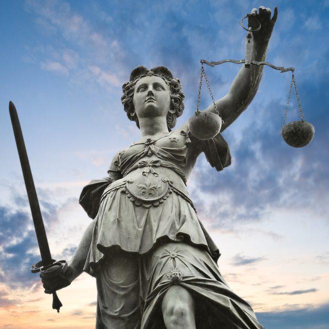 Justiça Angra dos Reis